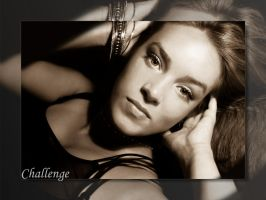 Challenge by sheeppy