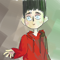Paranorman by nopesoap