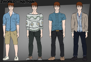 ZW Ref Sheet - Nathan by wondering-souls
