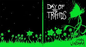 Day of the Triffids by greyflea