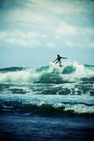 Surf 4 by elhazia