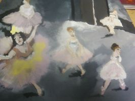 Degas by macy-mouse