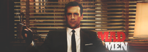 Mad Men by OldChili