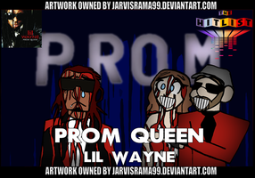 PROM QUEEN REVIEW TCARD by Jarvisrama99