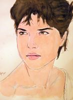 Selma Blair V by interlude-four