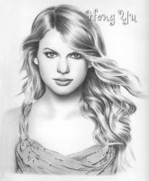 Taylor Swift 6 by Hong-Yu