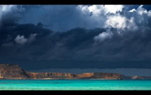 Balos no3 by PawelJG