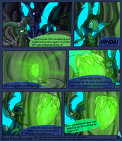 Born to be a Hero (Pg.58) by WingedWilly