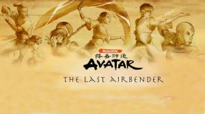Avatar Legends by mellie-lyn