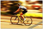 Bicycle Panning -2- by Maruli786