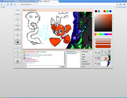 Cutman iScribble by DP5