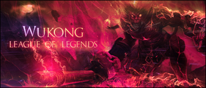 Wukong signature by Iliya-art