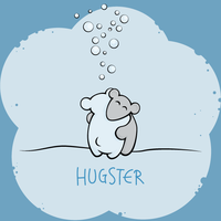 Hugster by Lukc