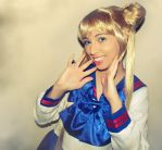 Usagi by LexCorp213
