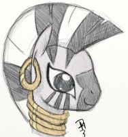 Zecora by dennyhooves