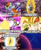 You Mad Bro? by Yuma76