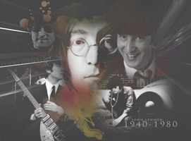 John Lennon by Virtual-Waster-GFX