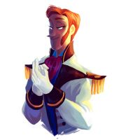 hans by Dykah