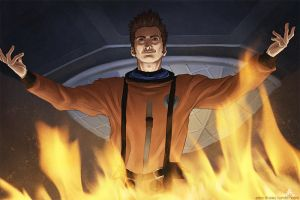 Time Lord Victorious by sinister-otaku