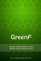 GreenF by mengzi