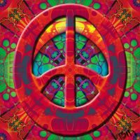 PeaceoutBaby by psychedelics