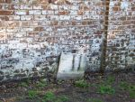 Cemetery Wall : 05 by taeliac-stock