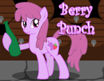 Berry Punch by Xain-Russell