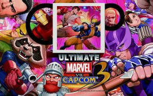 Ultimate MVC3 - Wallpaper by iFab