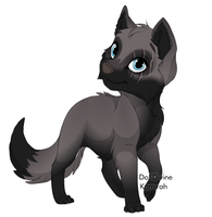 10 points adoptable OPEN by CommyPink