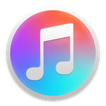 iTunes 13 Icon (PNG, ICO, ICNS) by loinik