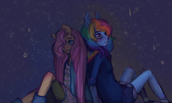 Do we actually know anything? by AfternoonDreams0