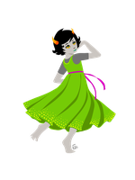 Darling Kanaya by Khaerii