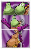 brainstorm332000 Commission: Hild Comic 16 by Be-lover228