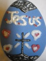 Why we celebrate EASTER for? by nnf247