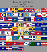 AltUSStateFlags by DWebArt
