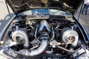 2000hp of Aussie muscle! by small-sk8er