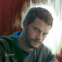 Paul Spector from The Fall by thatsmymop