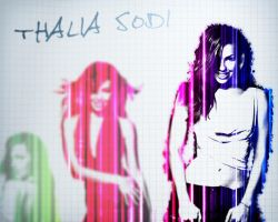 Thalia Sodi by DoooM