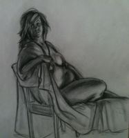 Life drawing oct 20 by pic-a-day