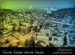 Cityscape wallpaper by evaldasmix