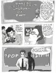TWD Forum Comic New Threads  Pt1 Page 1 by UzumakiIchigoY2K