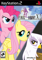 Final Brony X-2 by nickyv917