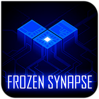 Frozen Synapse Icon by Alucryd