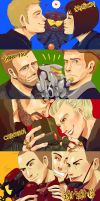 Pacific Rim: Thank You! by MaGeHiKaRi