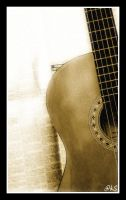 .Guitar. by ahmedwkhan