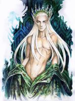 Robes off by Candra