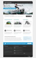CircloSquero AIO WordPress by PremiumThemes