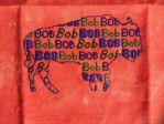 Bob's buffalo by dottypurrs