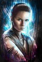 Rey by JasonsimArt
