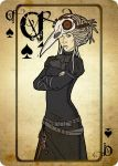 Queen of Spades by moon-pookah